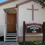 Toas Pentecostal Church of God, AZ 9/20