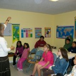 Children's Ministry @ Memorial Indian
