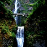 Water Fall in Oregon