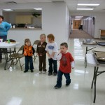Children's Ministry @ Faith Baptist