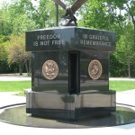 Memorial for Military in St. Charles, MO