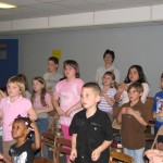 Children's Ministry @ FBC Junction City, KS 5/14