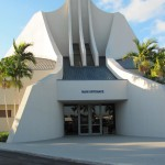 Wayside Baptist Church Miami, Fl 1/3