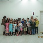 Children's Ministry @ Big Pine Key