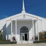 Fifth Street Baptist Big Pine Key, FL 1/16