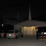 Big Pine Key Baptist, Fl 116