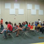 Youth Ministry @ Riverside Baptist