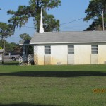 Friendship Baptist Immokalee, Fl 2/20