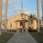 FBC Everglades City, Fl 2/20
