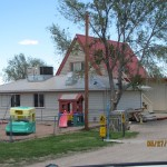 Campground for housing in Limon, CO