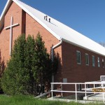 Life in Christ Church Limon, CO 5/29