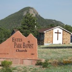 Estes Park Baptist Church, CO 6/5