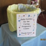 Estes Park Fundraiser for the Pregnancy Care Center