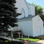 Beresford Baptist Church, SD 7/3