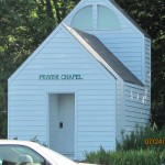 Prayer Chapel @ Southview Baptist