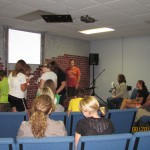 Youth Ministry @ New Hope