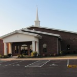 New Hope Baptist Church, Stanford, Ky 8/28