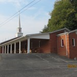 Turkey Creek Baptist Church Pineville, Ky 9/4