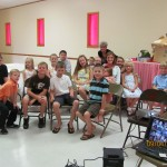 Children's Ministry @ Turkey Creek Baptist