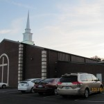 Hardinsburg Baptist, Ky 8/16 (they have adopted us as their missionaries)