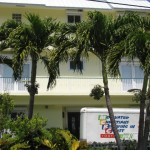 Housing provided by members of Key Largo Baptist, Fl Mar-May