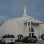 Fifth Street Baptist, FL 3/22