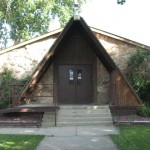 Mountain View Baptist, WY 6/28