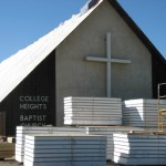 College Heights Baptist, Wy 6/28