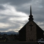 Garden Ranch Baptist, CO 5/18