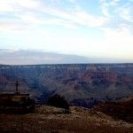 Worship center @ the Grand Canyon in Arizona