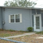 Housing for Doug & Joli in Pensacola with church members