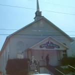 West Pineville Baptist, KY