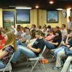 Youth Ministry @ Corinth, KY