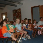 Children's Ministry @ Farmersville